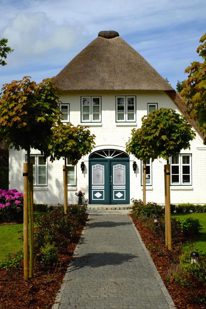 Ferienhaus in Norddeutschland